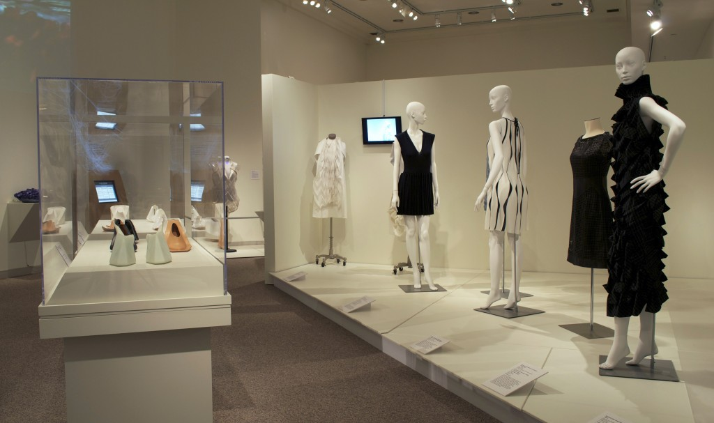 Kent State Fashion Design Museum